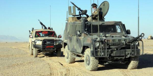 Afghanistan: morto un soldato italiano